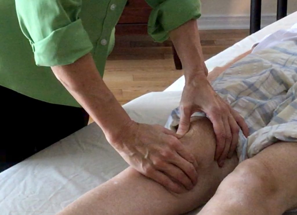 Treating chronic fatigue, frozen shoulder, stroke